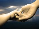 Christelijke e-card: Jesaja 41:13