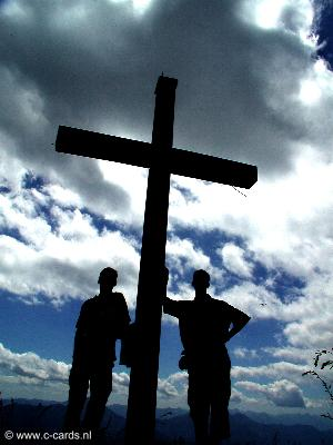Christelijke e-card Galaten 2:20