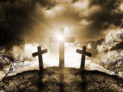 Christelijke e-card Mark 15:14