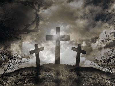 Christelijke e-card Lukas 23:34