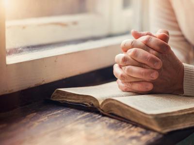 Christelijke e-card Klaagliederen 3:25