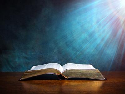 Christelijke e-card Openbaring 1:3