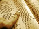 Christelijke e-card: Römer 1:17b