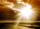 Christelijke e-card: Offenbarung 4:8