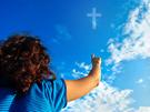 Christelijke e-card: Hebreeën 12:2