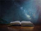 Christelijke e-card: Johannes 1:1-2